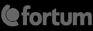 fortum-grey